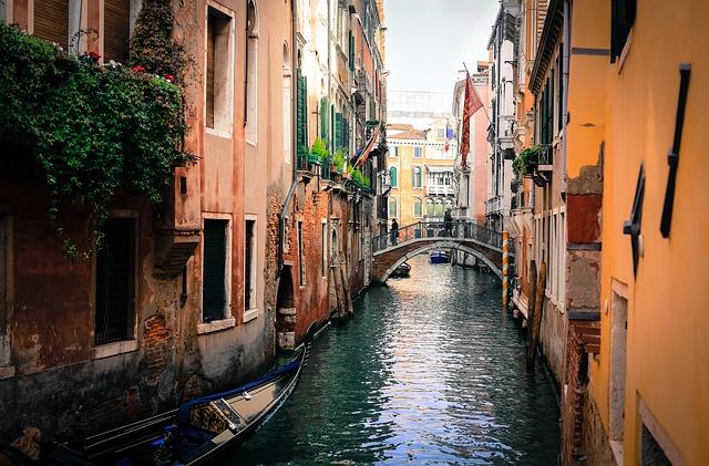 Die Wahrheit über Venedig