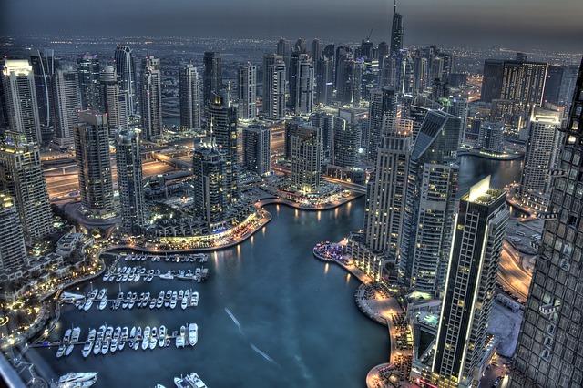 Dubais wahre Schönheit