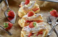 10 gute Desserts weltweit