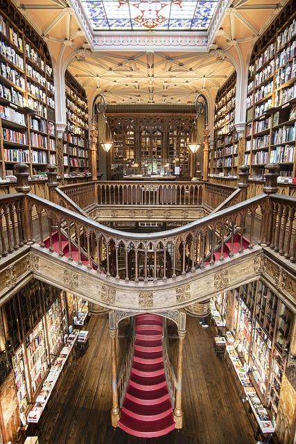 the-livraria-lello