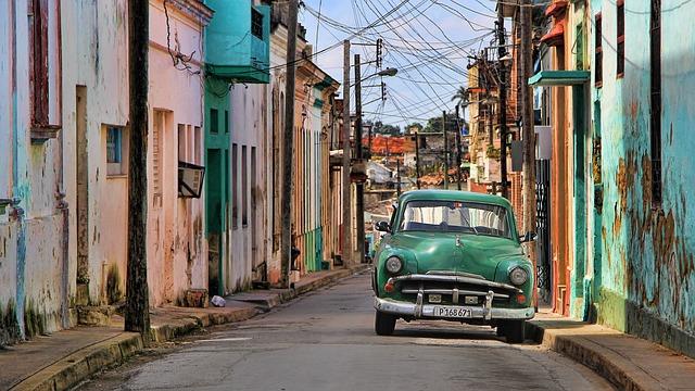 Highlights auf Kuba