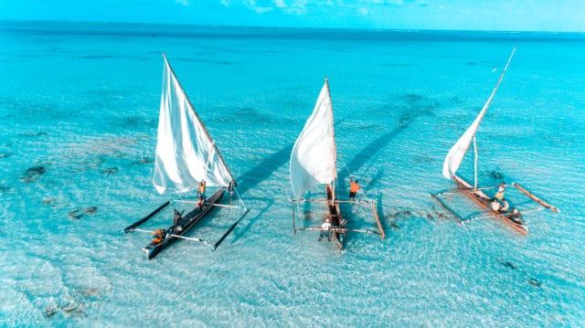 Schönsten Strände von Sansibar