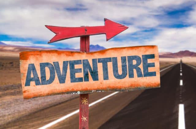 Erlebnisreisen