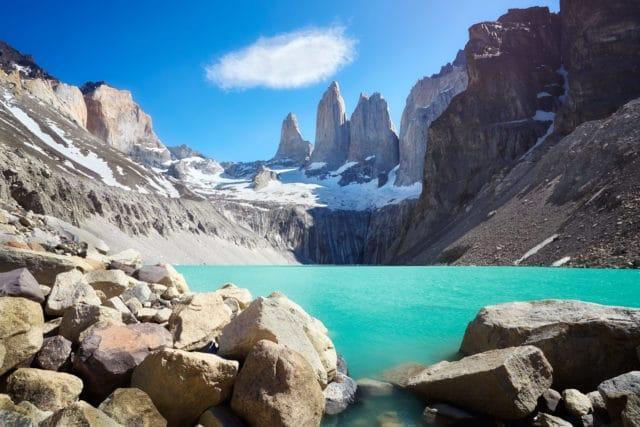 Patagonien Guide